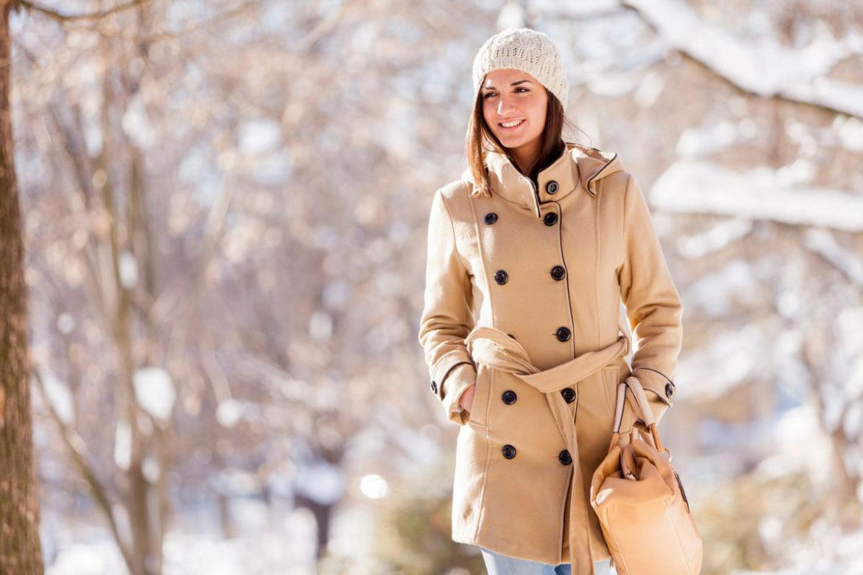 Jak dobrze wyglądać zimą?