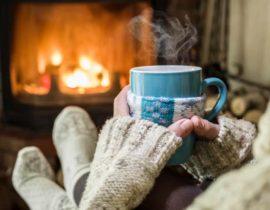 Jak dbać o odporność zimą