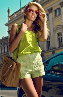 Różnica między fast fashion a slow fashion
