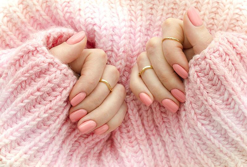 Co to jest manicure winylowy i jak go wykonać