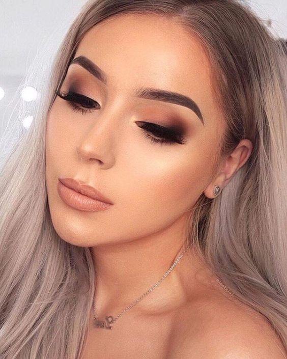 Letni makijaż 2019