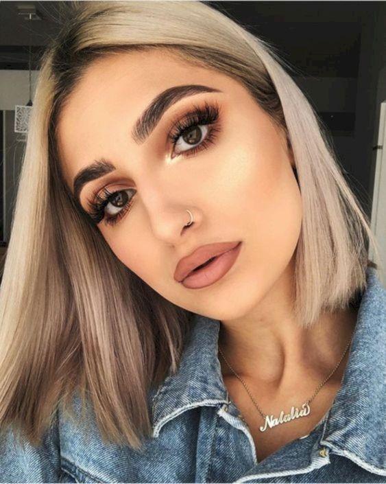 Pomysły na makijaż na lato 2019