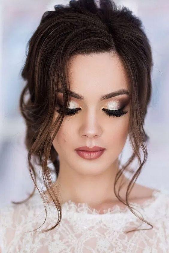 Makeup ślubny 2020