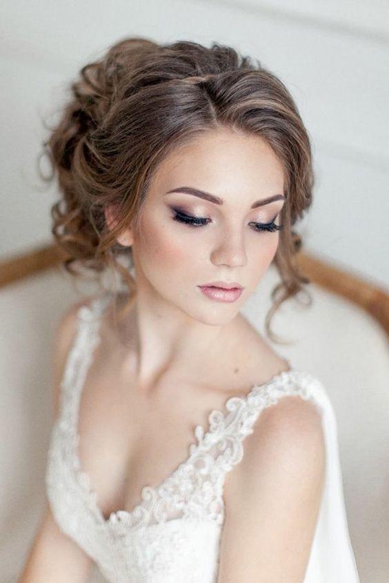 Makijaż ślubny 2020