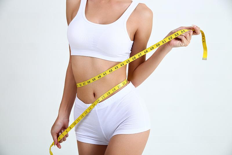 Jaki jest najlepszy sposób na likwidację opornej tkanki tłuszczowej