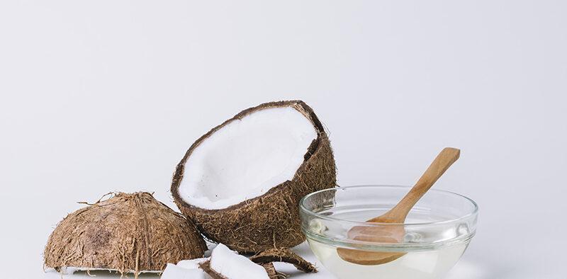 Produkty które można zastąpić olejem kokosowym
