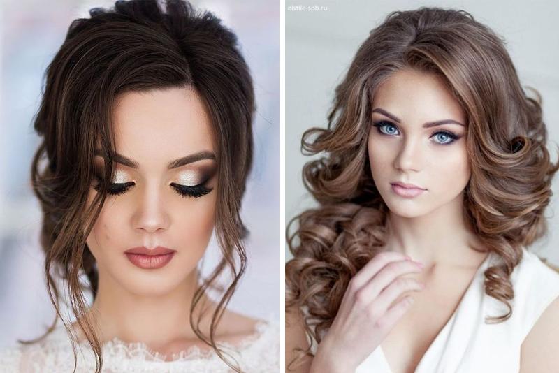 Makijaż dla Panny Młodej - TOP 12 inspiracji