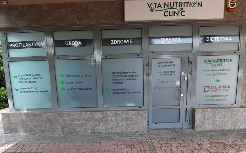 Vita Nutrition Clinic oraz Derma Instytut łączą siły
